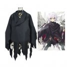 Free Shipping Fate Apocrypha Assassin Jack the Ripper Cosplay Costume Uniforms Tailor made