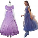 Free Shipping The Nutcracker and the Four Realms Cos Clara Cosplay Costume