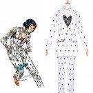 Free Shipping Jojo's Bizarre Adventure Bruno Buccellati Cosplay Costume Tailor Made
