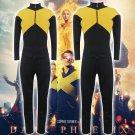 Free Shipping   X-Men Dark Phoenix Jean Grey Cosplay Costumes Kids Adult