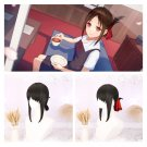 Free Shipping Kaguya-sama: Love is War Shinomiya Kaguya Cosplay Wig