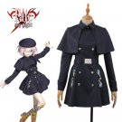 Free shipping  FGO Mash Kyrielight Cosplay Costume Fate Grand Order 3rd Anniversary