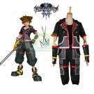 Free Shipping Kingdom Hearts 3 Cosplay Sora Cosplay Costume Custom Made