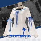 Free Shipping Maou-sama Retry! Cosplay Costumes Aku Cosplay Costume Custom Made