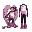 Free Shipping SHE-RA AND THE PRINCESSES OF POWER ENTRAPTA COSPLAY COSTUME