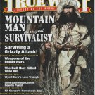 Lot of 2 True West Magazines Mountain Man Kit Carson Wild Bill Hickock