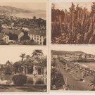 CANNES Postcards NICE FRANCE Cote d'Azur Vintage Foreign Unused