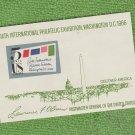 SIPEX MT NH COMMEMORATIVE STAMP No. 1311 1966 5c