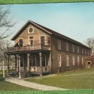 Edison Menlo Park Laboratory Greenfield Village Michigan
