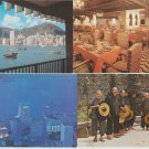 HONG KONG Postcards Scenic Buildings Foreign