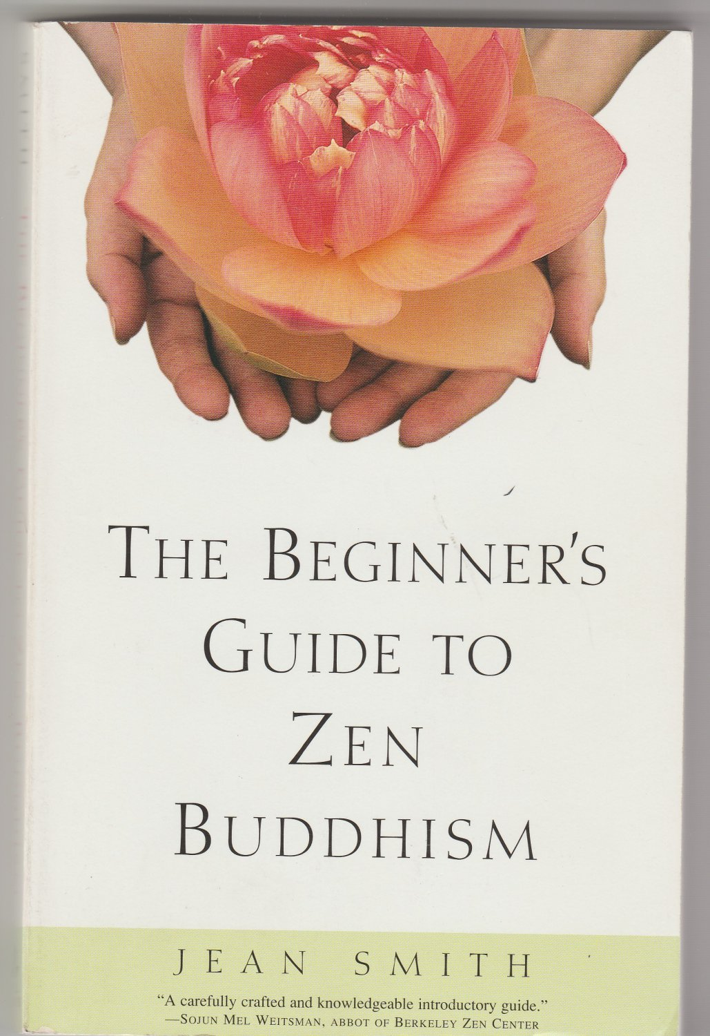 Beginner's Guide To Zen Buddhism PB Book Reference Guide