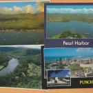 HAWAII Scenic Postcards Pearl Harbor, Maui, Wailua Falls, Hahaina, Punchbowl