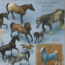 Breyer Animal Collector's Price Guide PB Reference Book