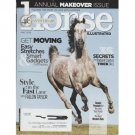Four Issues Horse Illustrated Equine Magazines 2016 Training Riding