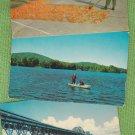 LOUISIANA Scenic Photo Postcards Bayou Country Huey Long Bridge