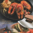 ULU COOKBOOK Paperback Recipes Alaska Sourdough