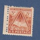 Fort Bliss U.S. Stamp Centennial Commemorative