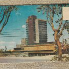 Ciudad Universitaria Souvenir Postcard Folder Mexico