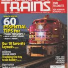 Classic Toy Trains Magazine November 2007 Issue 20th Anniversary