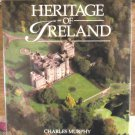 The Heritage of Ireland HC Book History, Emerald Isle, Conquests, Patriotism