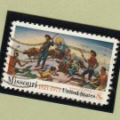 Missouri Statehood Postage Stamp 1971 Commemorative Scott #1426