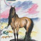 Breyer Animal Creations 1996 Dealer Catalog Model Horses Reeves International