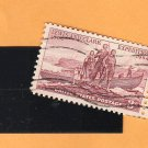 Lewis and Clark Expedition U.S. Postage Stamp 1954 Commemorative