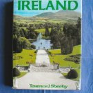 IRELAND Terence J. Sheehy Travel Photography Hardcover