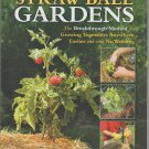 Straw Bale Gardens PB Book Planting Vegetables Reference