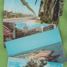 Lot of 10 Texas Postcards Scenic South Padre Island Rio Grande Valley