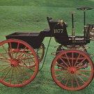 1904 Selden Patent Automobile Classic Car Henry Ford Museum Antique
