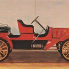 1910 Stanley Steamer Postcard Classic Car Henry Ford Museum Automobile Antique