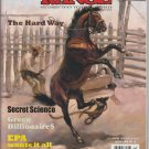 RANGE Magazine 3 Issues, Western Lifestyles Cowboys, Horses, Politics, Country