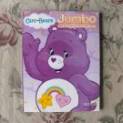 Care Bears Jumbo Coloring & Activity Book Paperback
