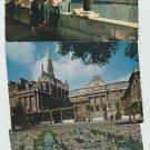 Lot of 3 Paris France Scenic Postcards, Bridge, Historic Buildings