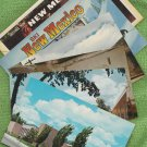 New Mexico State Postcards and Scenic Folder