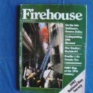 Firehouse Magazine June 1983 Issue Fire Science
