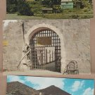 Arizona State Post Cards Yuma, Jerome
