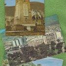 ECUADOR Postcards Lot of 7 Scenic Quito Monument