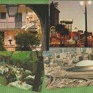 New Orleans Postcards Plus Souvenir Tour Brochure Travel