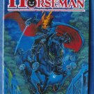 The Headless Horseman Eternity Comics Book Bill Spangler