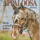 APPALOOSA JOURNAL Horses Magazine June 2005
