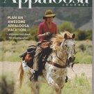 Appaloosa Journal Horses Magazine March 2008