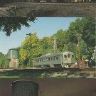 Whippany Railway Museum Postcards Locomotive Trains Lot of 3 New Jersey