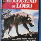 Legend of Lobo Vintage Comic Book Disney Silver Age