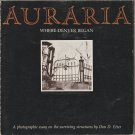 AURARIA - WHERE DENVER BEGAN PB Book Historical Old Town Houses