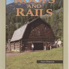 Roofs and Rails Western Horseman PB Book Barn and Stable Plans