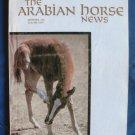 Arabian Horse News Equestrian Magazine September 1972