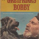 Disney's GREYFRIAR'S BOBBY Comic Book Vintage Dell