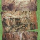 Lot of 6 Missouri Ozarks Postcards Caves Onondaga Fairy Cave